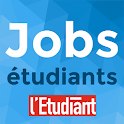 Jobs pour étudiants icon