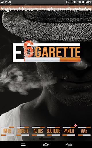 E6garette