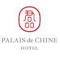 君品ホテル logo