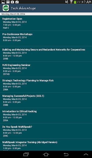 【免費商業App】NRECA 2014-APP點子
