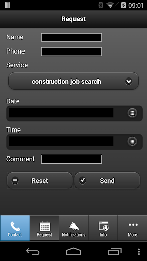 玩商業App|Job Site Resources Constructio免費|APP試玩