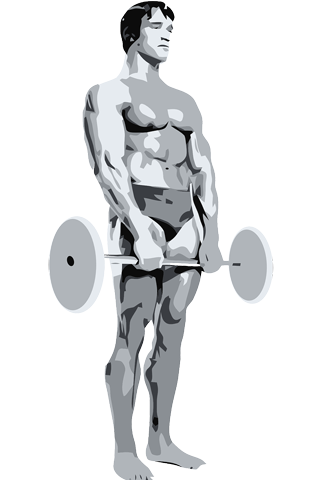 Free Arm Exercises