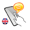 NETECNIA tap2Voice (english) icon