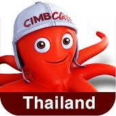 CIMB Clicks Thailand
