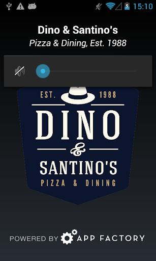Dino Santino's