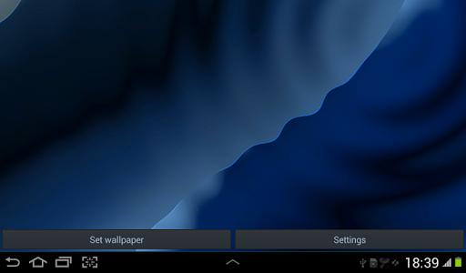 【免費個人化App】Live Wallpaper for Android L-APP點子