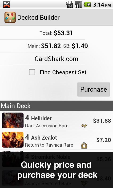 Decked Builder Screenshot 5