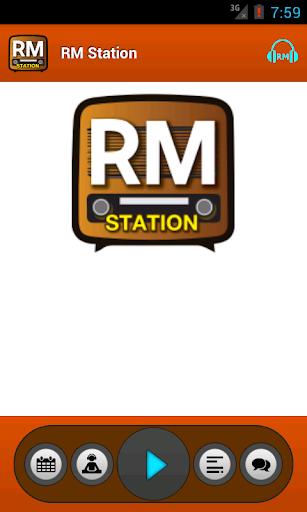 RM Station