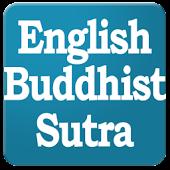 Buddhist Sutra(English)