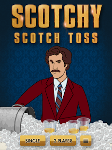Scotchy Scotch Toss- screenshot thumbnail