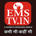 EMS TV NEWS icon