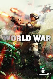World War™ - 14 Honor Points - screenshot thumbnail