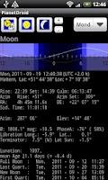 Screenshot of PlanetDroid