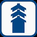 Väsbyhem Sök bostad logo