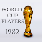World Cup Players Spain 1982