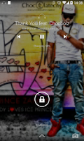 Screenshot of Las Gidi Tunes