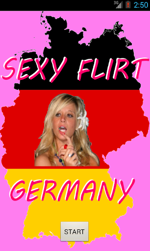 Sexy Flirt Germany