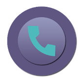 ExDialer Theme Light Purple