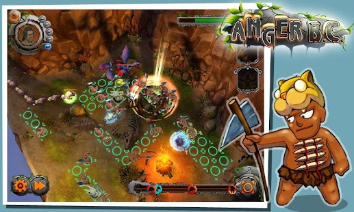 Anger B.C. TD - screenshot thumbnail
