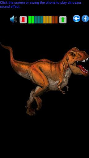 無料娱乐Appの恐竜サウンド 記事Game