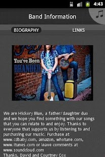 Hickory Blue - screenshot thumbnail