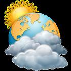Cartes météo icon