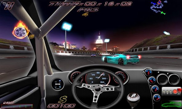 Speed Racing Ultimate Free APK screenshot thumbnail 4