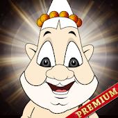 Hungry Yogi Premium