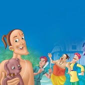 Tales of Tenali Raman In Hindi