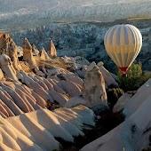 Kapadokya Rehberi
