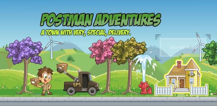 Postman Adventures
