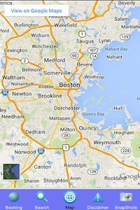 Hotels Best Deals Boston screenshot 3