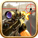 Sniper: Zombie Warrior icon
