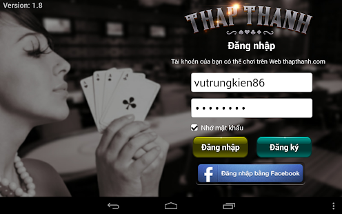 Thapthanh – game bai online