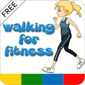 Walking For Fitness - FREE