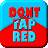 Don't Tap Red