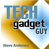 Steve Anderson Pocket Ref