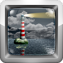 Lighthouse Live Wallpaper logo