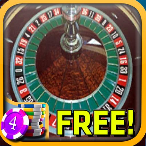 3D Roulette Slots - Free