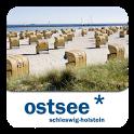 Ostsee Schleswig-Holstein icon