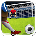 Penalty Shootout 2013 icon