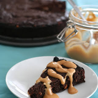 Flourless Chocolate Torte – Low Carb and Gluten-Free.