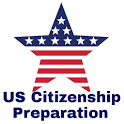 US Citizenship Preparation icon