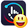TouchPal - Free Emoji Keyboard