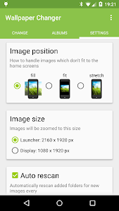 Wallpaper Changer v4.2.6