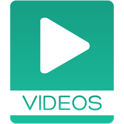 Video Player 비디오 플레이어 媒體與影片 App LOGO-APP試玩