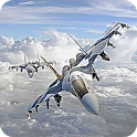 Jet Flight Simulation icon
