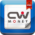 CWMoney EX Expense Track logo