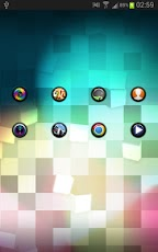 Jelly Icon Theme Android Personalization
