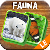 Mahjong Fauna: Animal Tiles LE